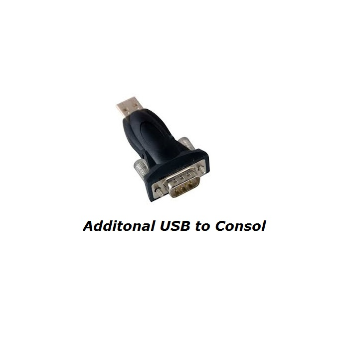 Console Cable for Cisco Router Switch Line Card - CAB-CONSOLE-RJ45=