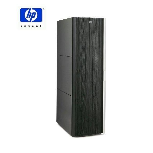 Hp 42u Data Rack Cabinet Model 10642 383573 001